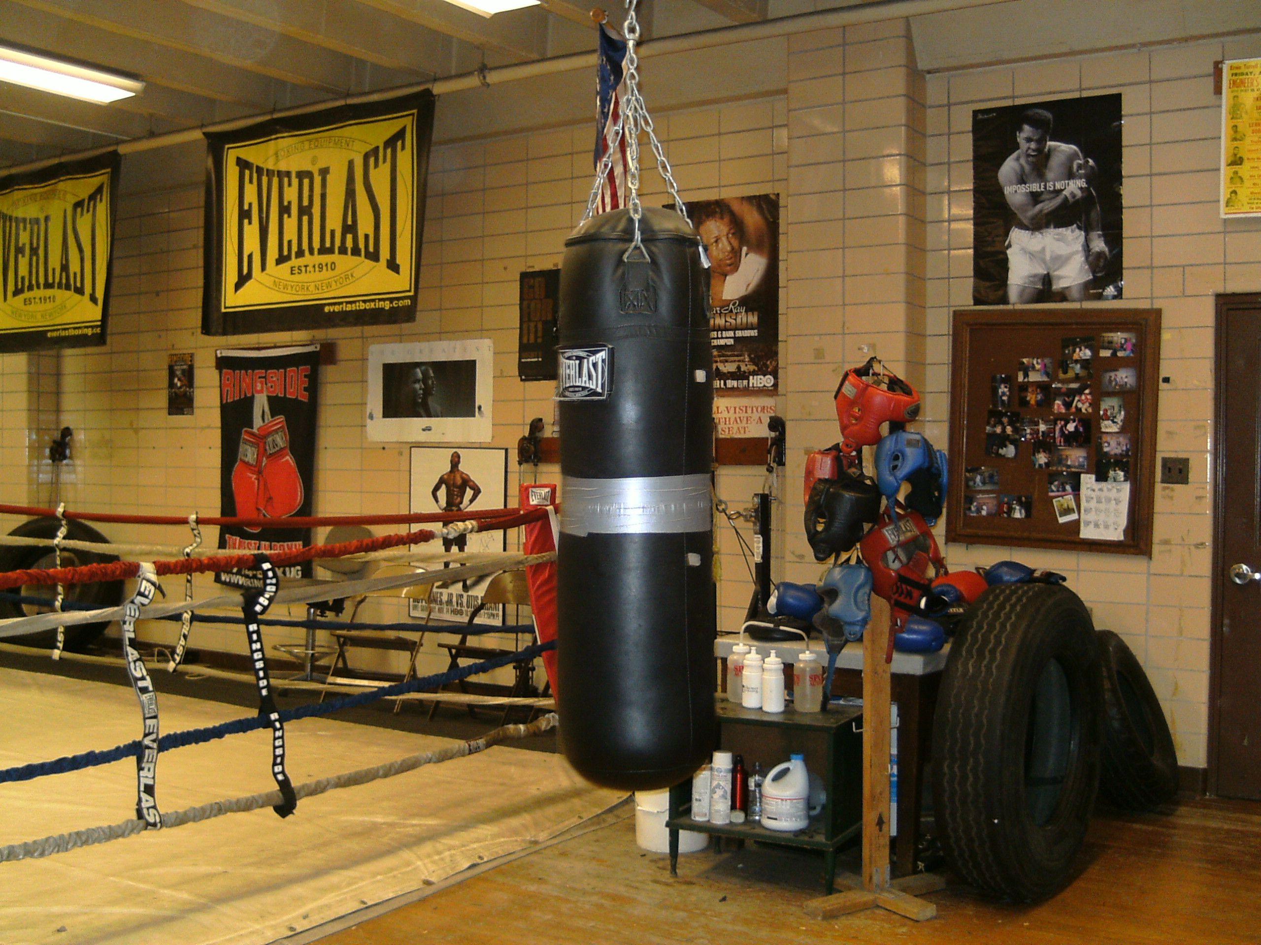 Boxing Gyms Chicago Photos