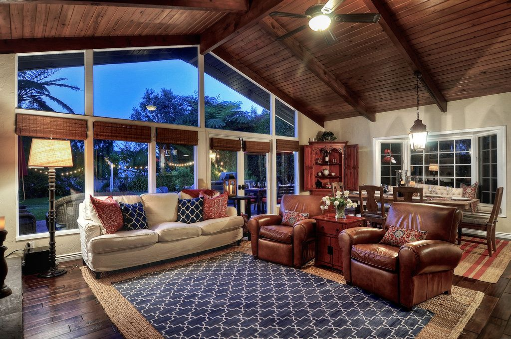 Newport Cottage Vacation Home In Newport Heights. #NewportBeach #California  #vacation