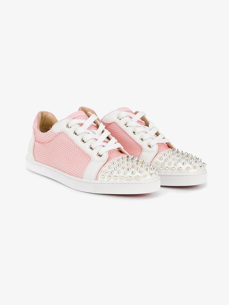 Christian Louboutin Mujer low