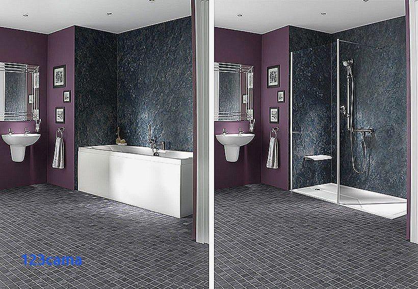 remplacer baignoire par douche italienne transformer une baignoire en douche italienne unique