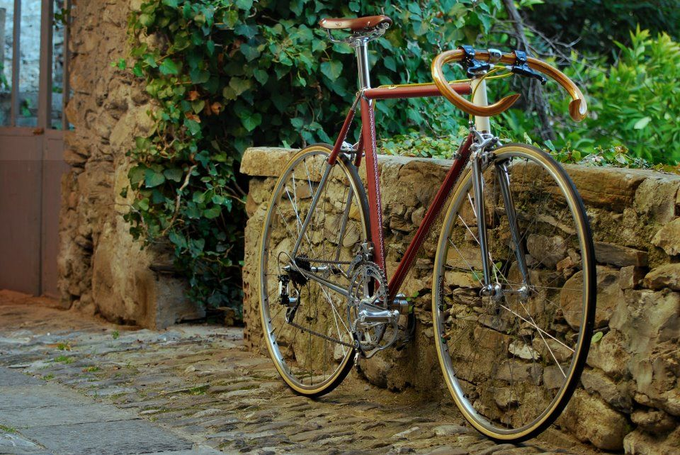 The Collective Loop Bikespiration Part 6 Beautiful Bicycle