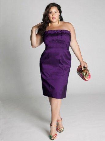 Best Dresses For Plus Size Women Clothing Pinterest Woman