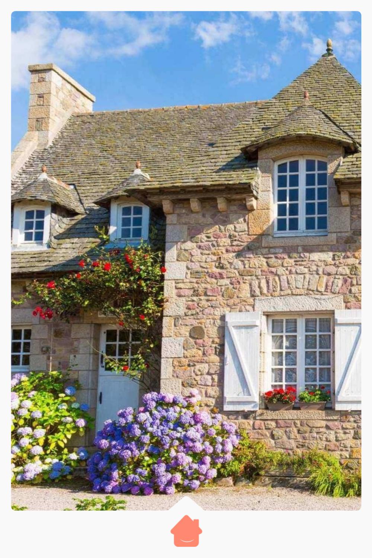 Renovation D Une Maison Ancienne Guide Complet Renovation Maison Ancienne Renovation Maison Maison Bretagne