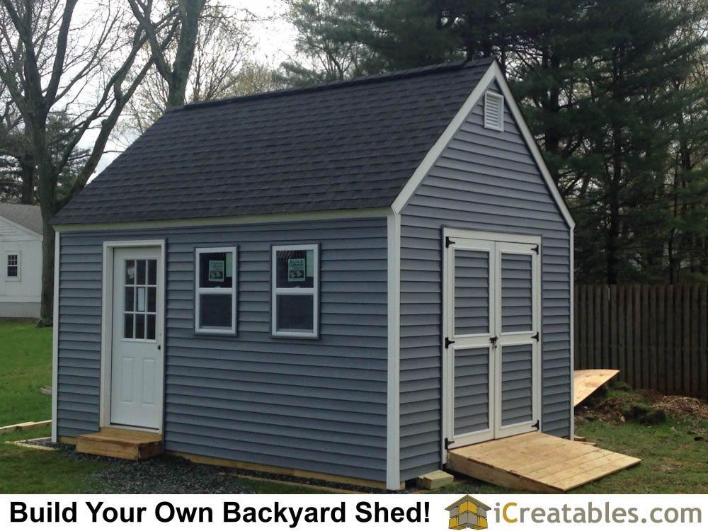 Garden Shed Photos Pictures Of Garden Sheds Shed Design Shed Shed Design Plans
