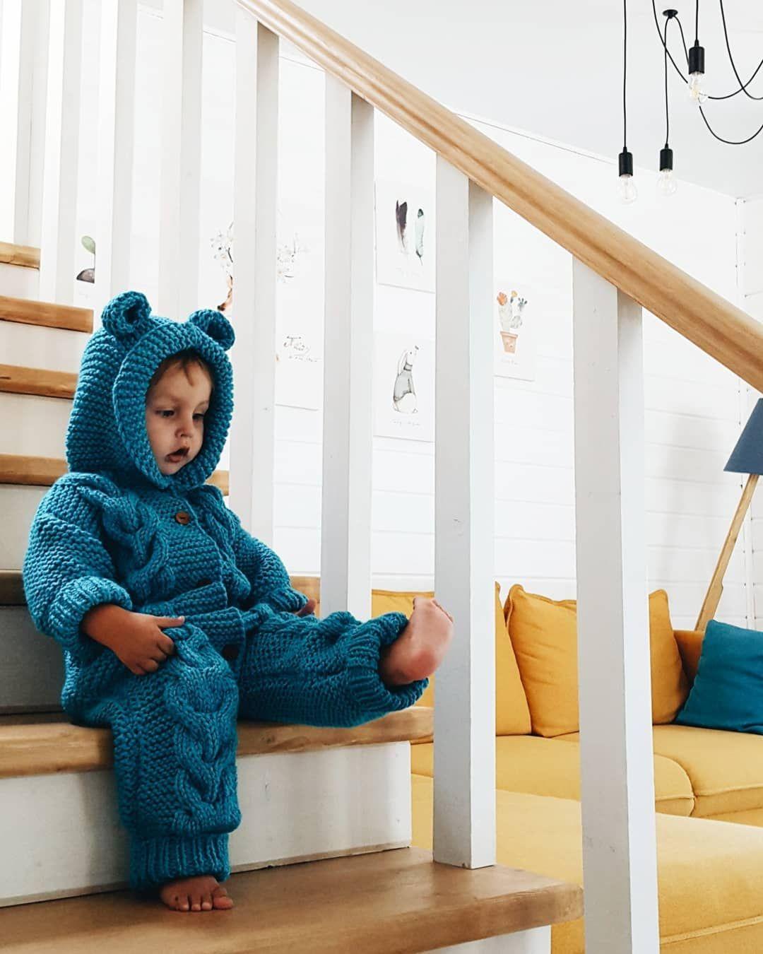 Мой медведь в совершенстве освоил лестницу 🐻🐻🐻 А это означает лишь одно  - моя 37e1edf3cc9