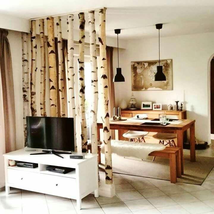 birken decorate all the things pinterest wohnen einrichtung und birke. Black Bedroom Furniture Sets. Home Design Ideas