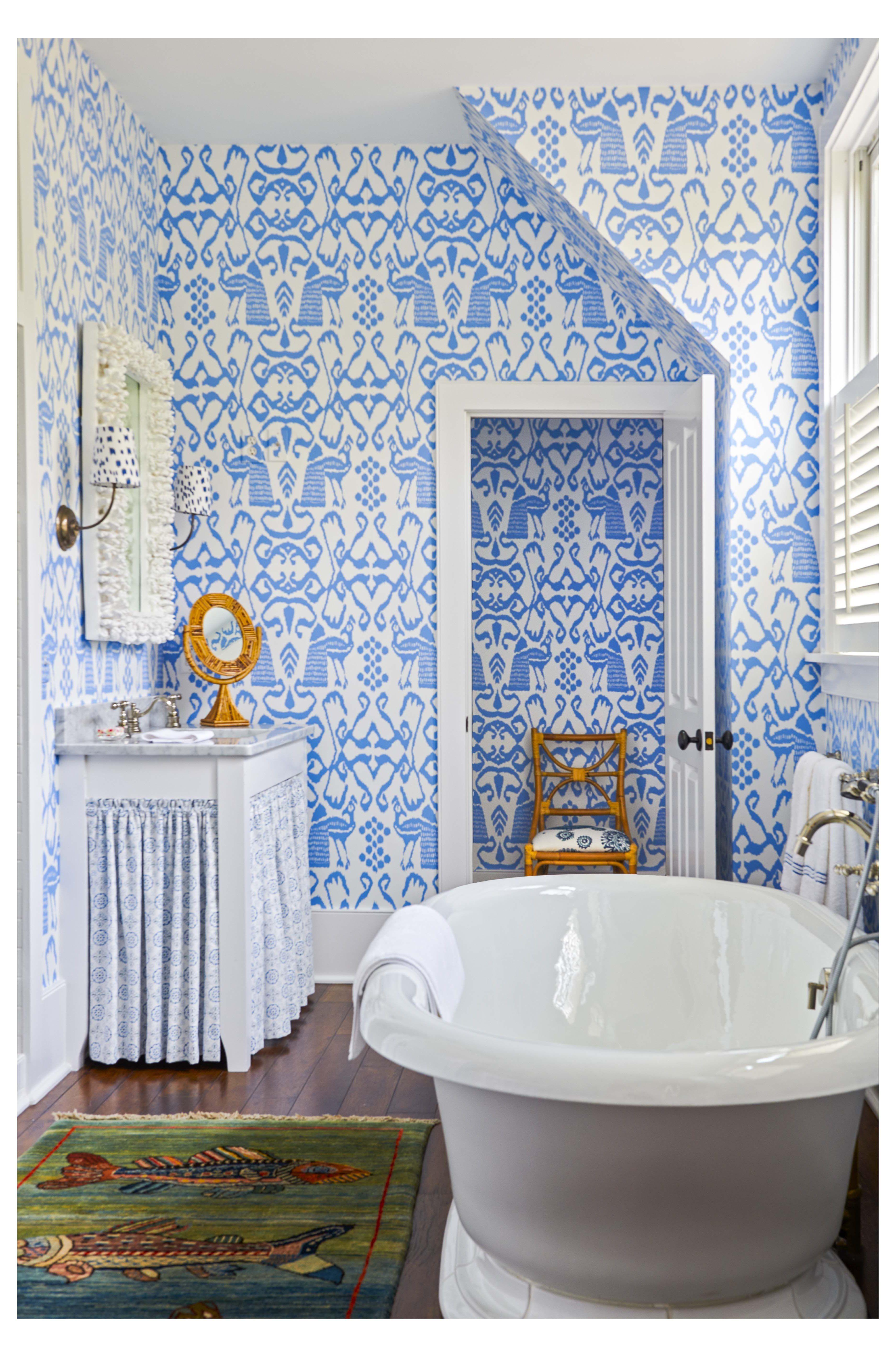 65 Bathrooms So Pretty You Might Never Leave The Tub Makeupstorage In 2020 Bathroom Decor Luxury Bathroom Design Small Bathroom