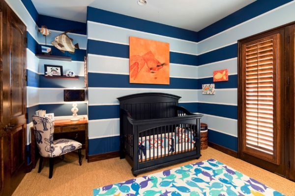 Superb 17 Nursery Room Themes. Chic Ideas For Stylish Decors Good Looking