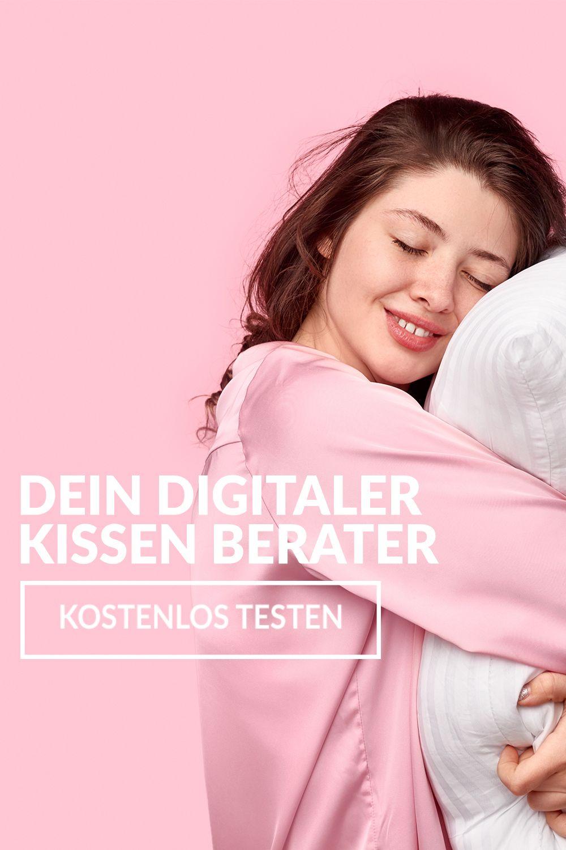 Dein Online Kissen Berater Kissen Online Einschlafen