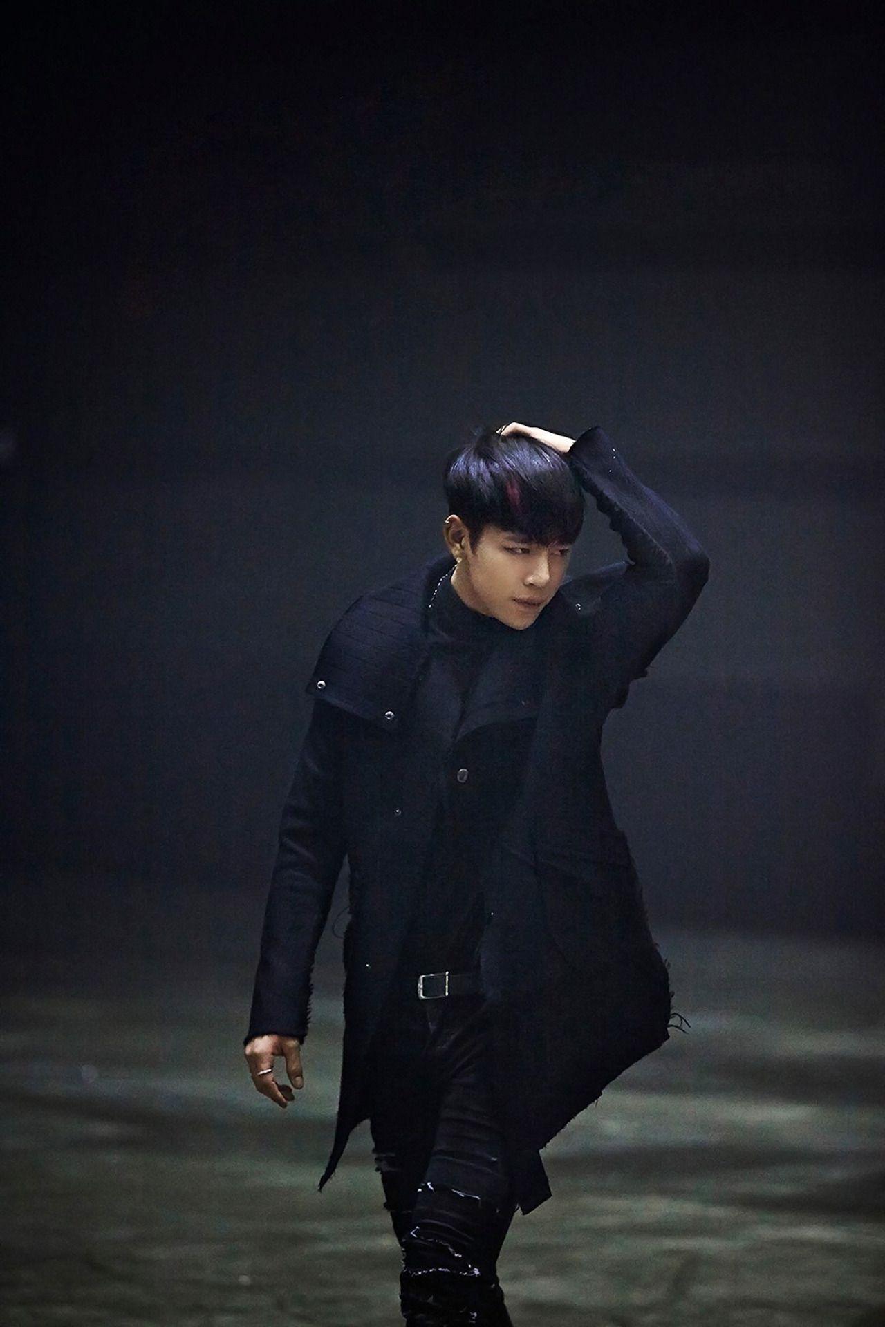 #daehyun #bap #matrix
