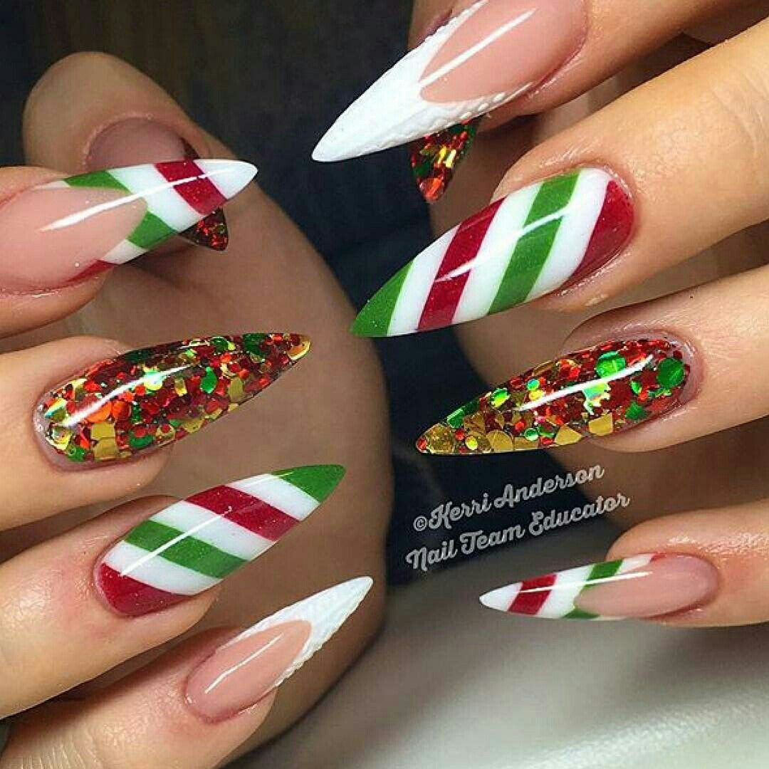 Pin by PrincessK on ~ Claws ~ | Pinterest | Ngel ...