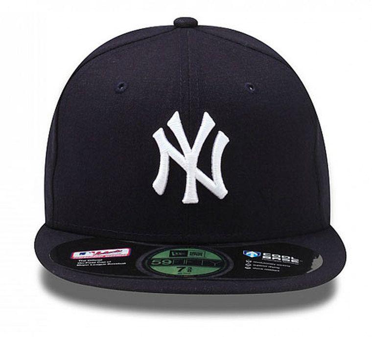 Men S New York Yankees New Era On Field 59fifty Fitted Hat In 2020 New York Yankees Yankees News Fitted Hats