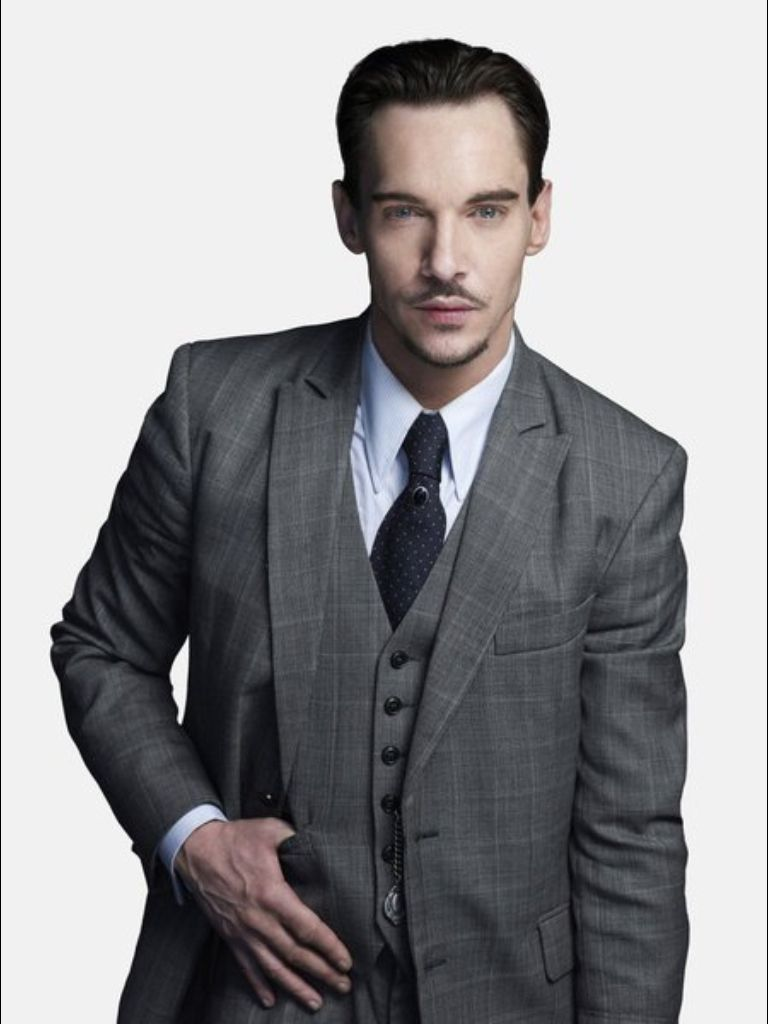 Jonathan Rhys Meyers (born 1977) Jonathan Rhys Meyers (born 1977) new pictures