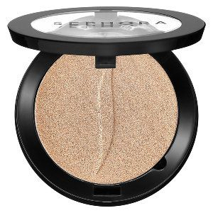 SEPHORA COLLECTIONColorful Eyeshadow – Glitter in N° 70 Good Fortune Cookie - Golden Tan Glitter #sephora