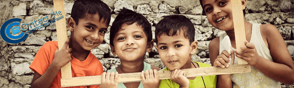 List Of Verified Child protection Foundation in Bnagalore