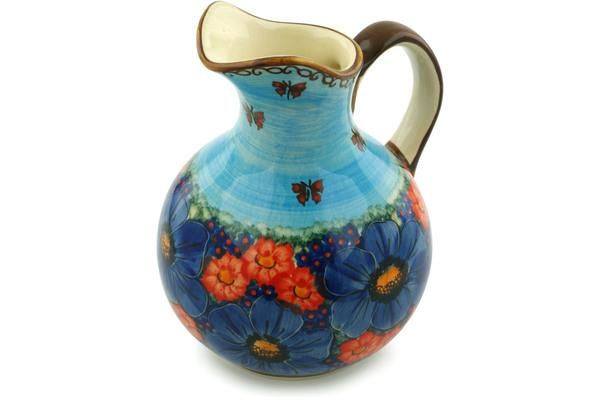 5 cup Pitcher - P5715A