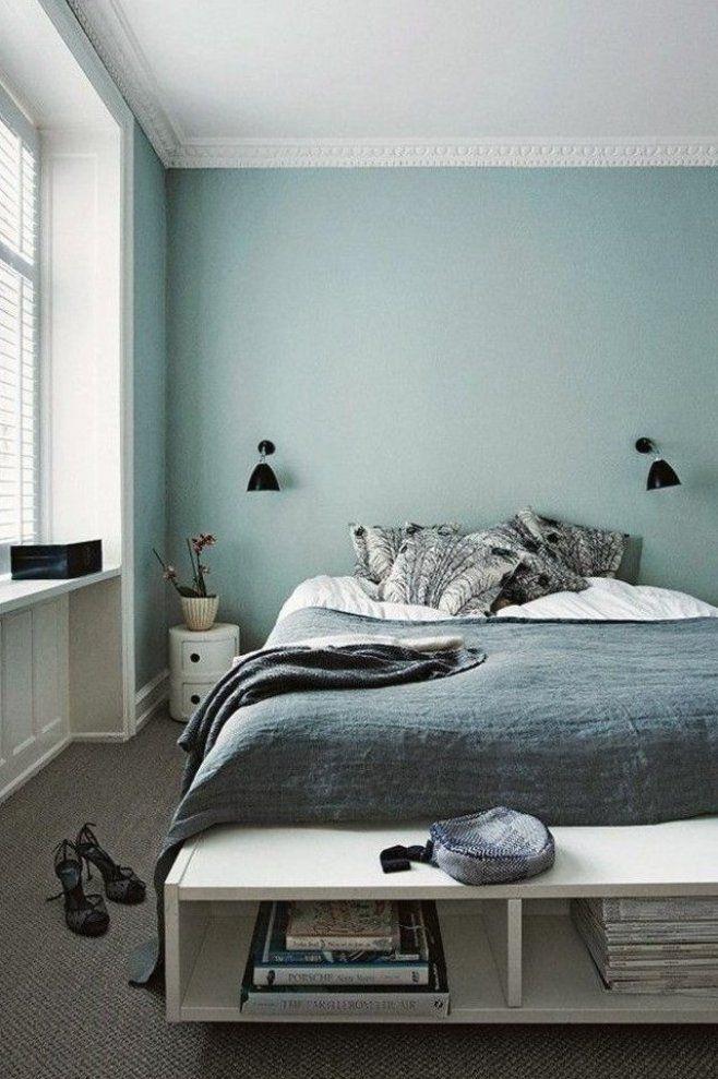 schlafzimmerwand-gestalten-schlafzimmer-streichen-ideen ...