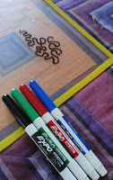Quilt Matters: New Favourite Tool - Trial Quilting Sheets