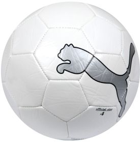 Puma Big Cat II Soccer Ball - White - Dick's Sporting Goods size 5