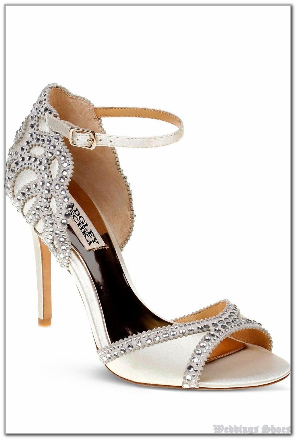 5 Ways Of Wedding Shoes That Can Drive You Bankrupt – Fast!