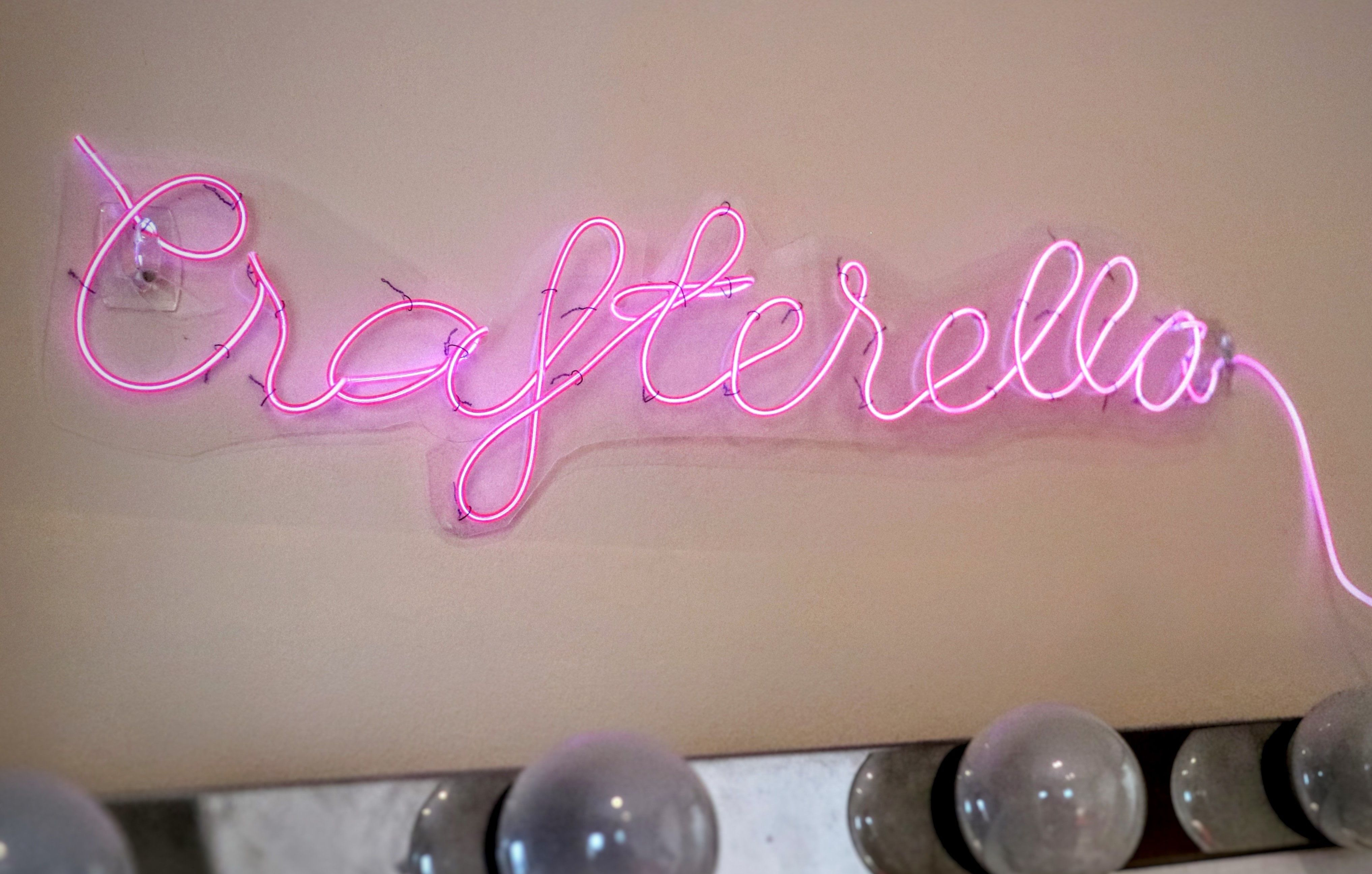 Diy Neon Sign Diy neon sign, Neon signs, Custom neon signs