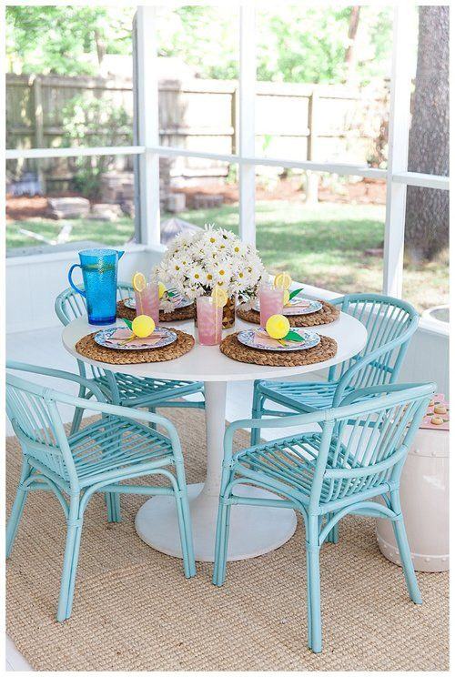 Outdoor Entertaining With Tuesday Morning Living