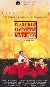 Pelicula El Club De Los Poetas Muertos Online Peliculas El Club De Los Poetas Muertos Peliculas Cine