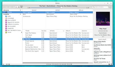Noise e Plank approdano nei repository ufficiali di Arch Linux  #software #elementaryos #archlinux