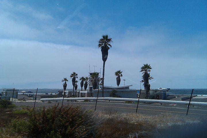 The Strand Coronado