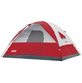 Coleman 6-Person Tent River Gorge | DICKu0027S Sporting Goods  sc 1 st  Pinterest & Coleman 6-Person Tent: River Gorge | DICKu0027S Sporting Goods | My ...