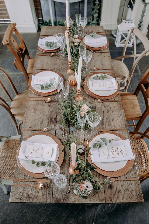 Free Spirited Bohemian Luxe Hochzeitsideen   – GRACE