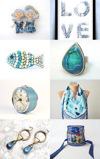 FRIENDS ! by Sisters on Etsy--Pinned with TreasuryPin.com