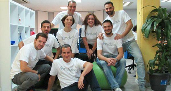 Fundera, nueva herramienta europea a favor de la transparencia financiera / innovaspain.com