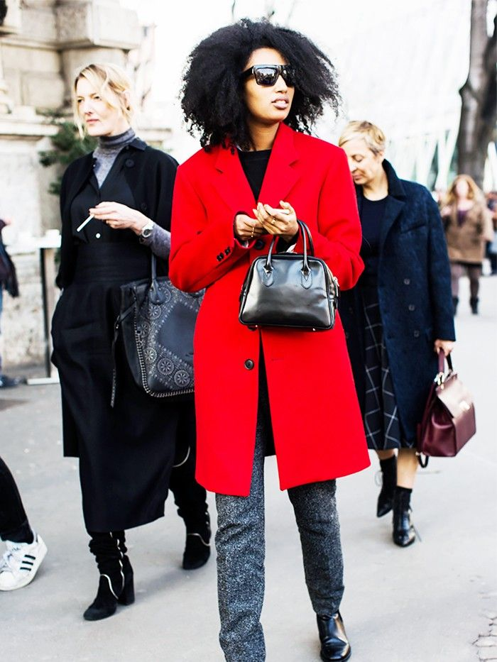 What You Should Wear to Work This Week: 5 Easy Outfits
