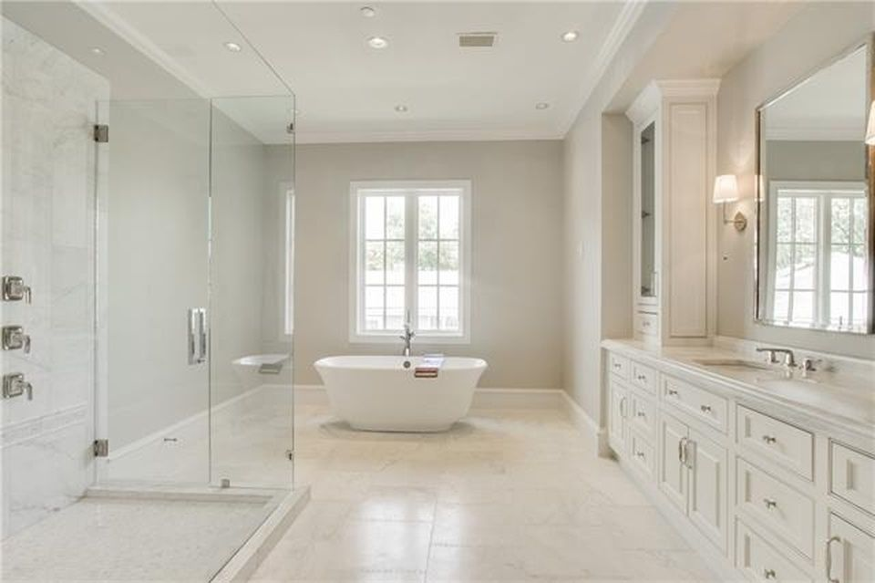 Dallas Home For Sale Luxury Bathroom Beautiful Bathrooms Home