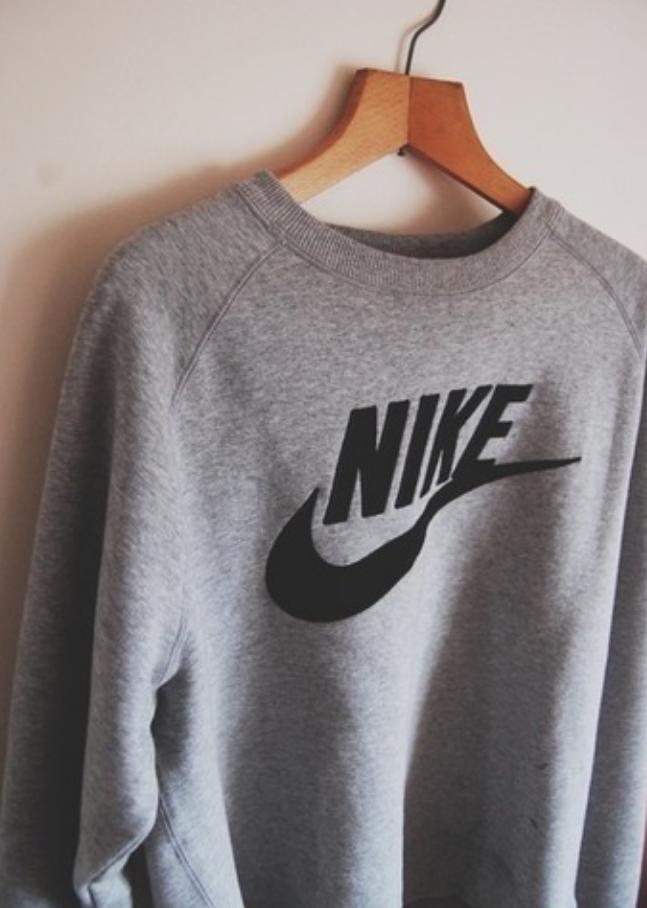 Nike Pinterest Sudadera I Cómodas Want Stuff Y Sweatshirt qwqR61P