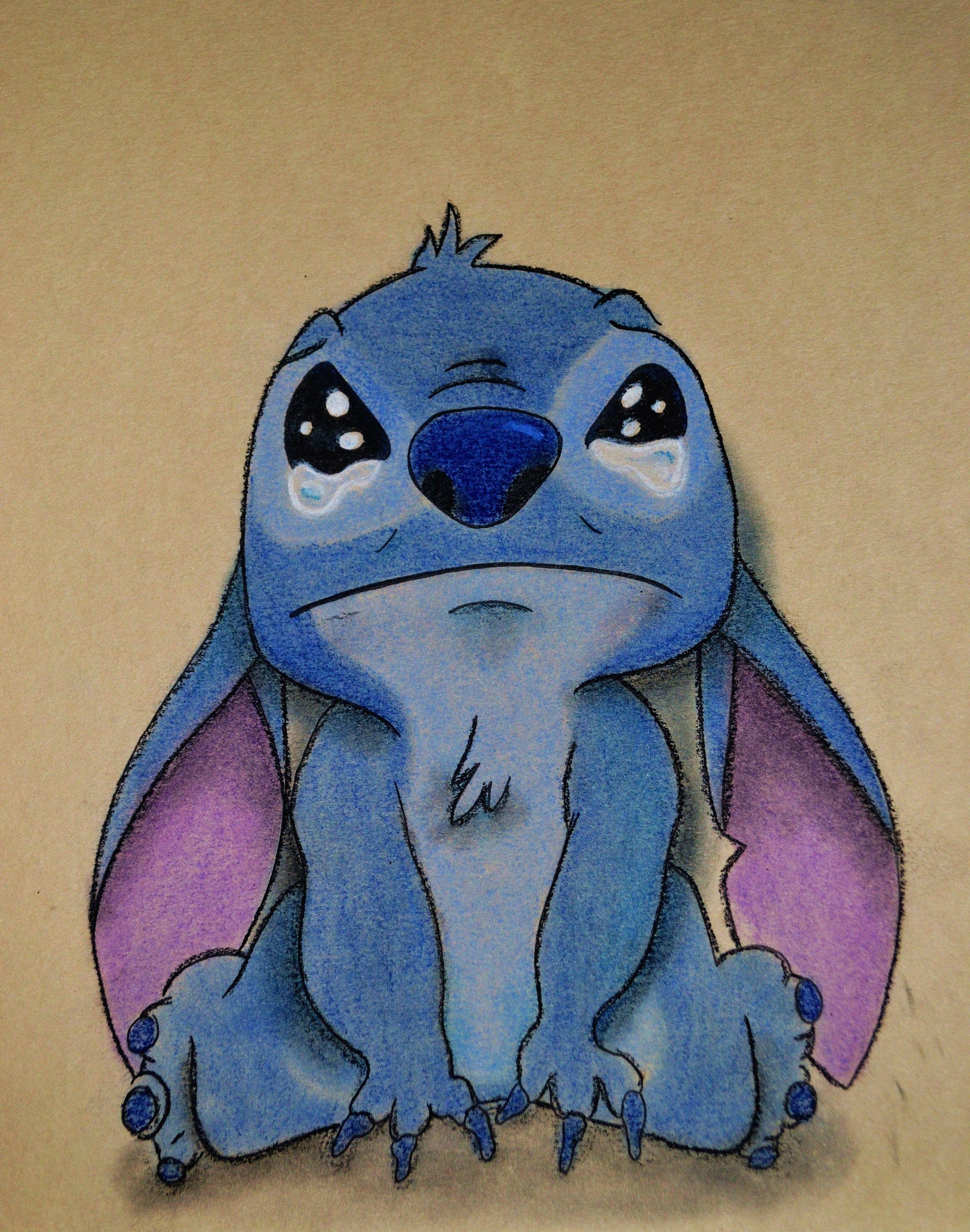 Stitch Disney Draw Drawing Cute Liloo Stitch Stich Disney Disney Drawings Drawings