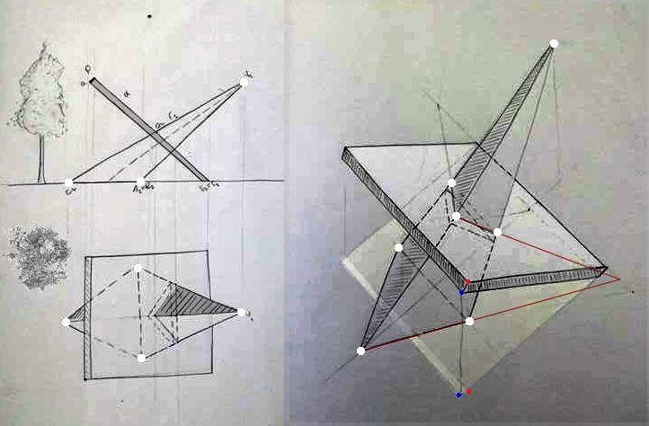 Rawan Al-Tlafeehالرسم والاظهار المعماري (Arch. Drawing & Representation ):