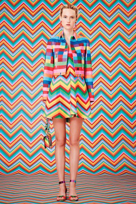 Sewing: Italian Fashion and European Design