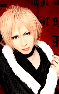 ikuma from the band and | Love Addict: AND Eccentric Agent