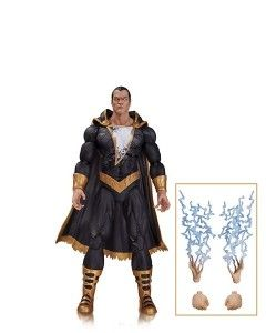 DC_Icons_07_BlackAdam_AF_ #DCCollectibles Solicitations For November 2015 http://www.toyhypeusa.com/2015/04/21/dc-collectibles-solicitations-for-november-2015/ #DCDirect #DCComics