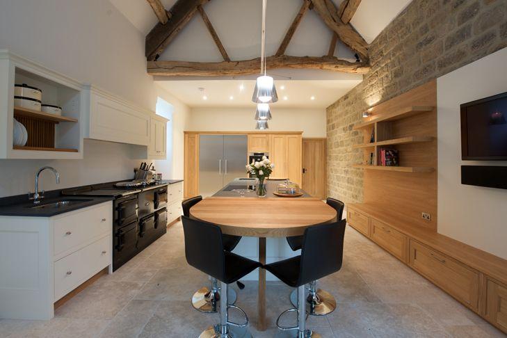 Italian Kitchens Yorkshire, Kitchen Design Yorkshire, Michael Wright  Kitchens + Interiors