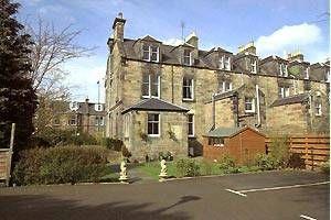 Glenallan Guest House, Edinburgh