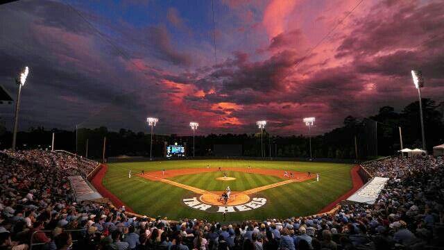 UNC Chapel Hill / Boshamer Stadium showcases UDR2 Dyneema