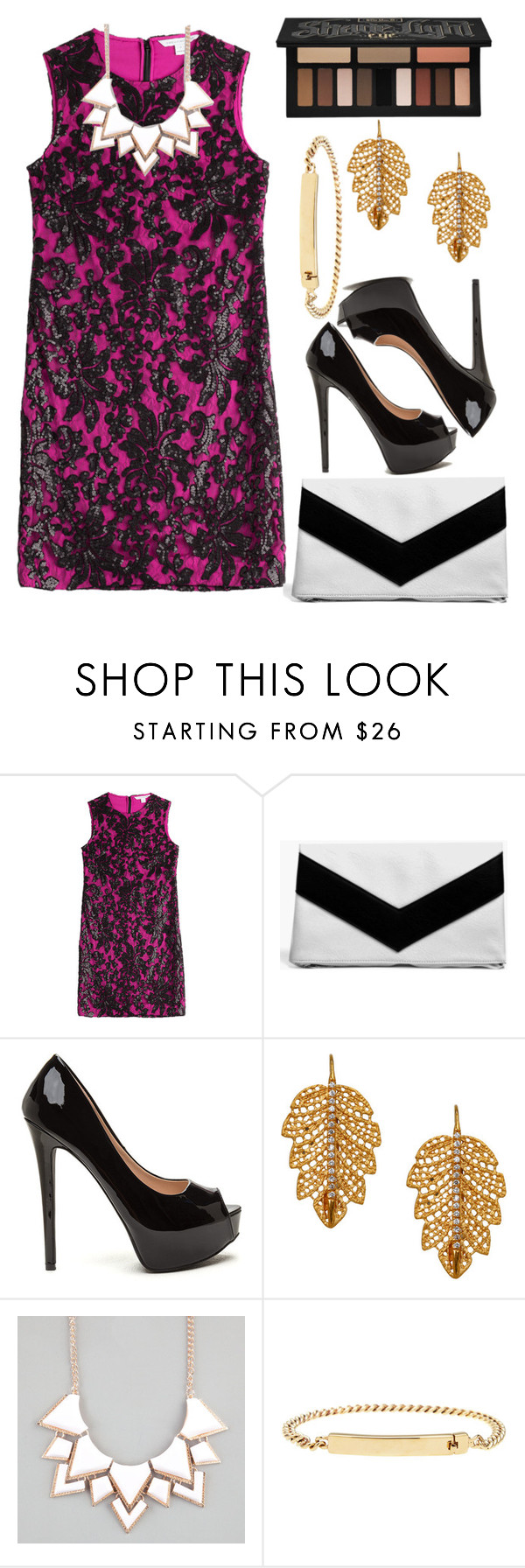 """""""Strong Suit"""" by egordon2 ❤ liked on Polyvore featuring Diane Von Furstenberg, Boohoo, Marika, Full Tilt, A.P.C. and Kat Von D"""