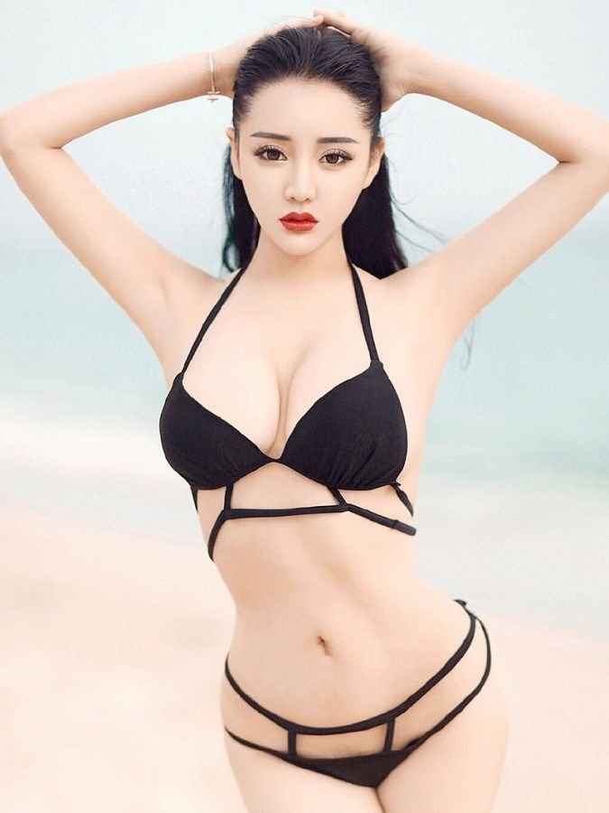 Feet Swimsuit Mai Ping Guo  nudes (42 pics), Facebook, bra