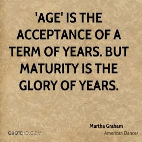 Perspective is the key for success no matter what your age