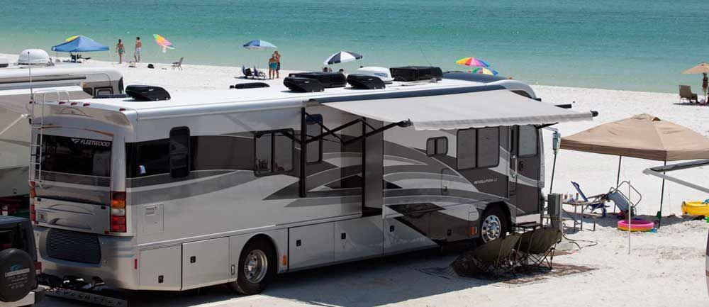 Destin Florida S Camp Gulf Rv Park Campground Rv Parks And Campgrounds Rv Parks Camping Locations
