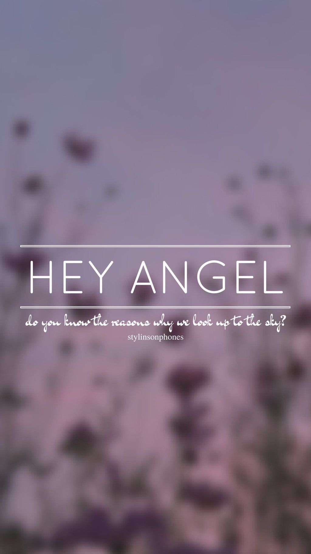 Hey Angel One Direction Ctto Stylinsonphones On Twitter One Direction Lyrics One Direction Background One Direction Songs