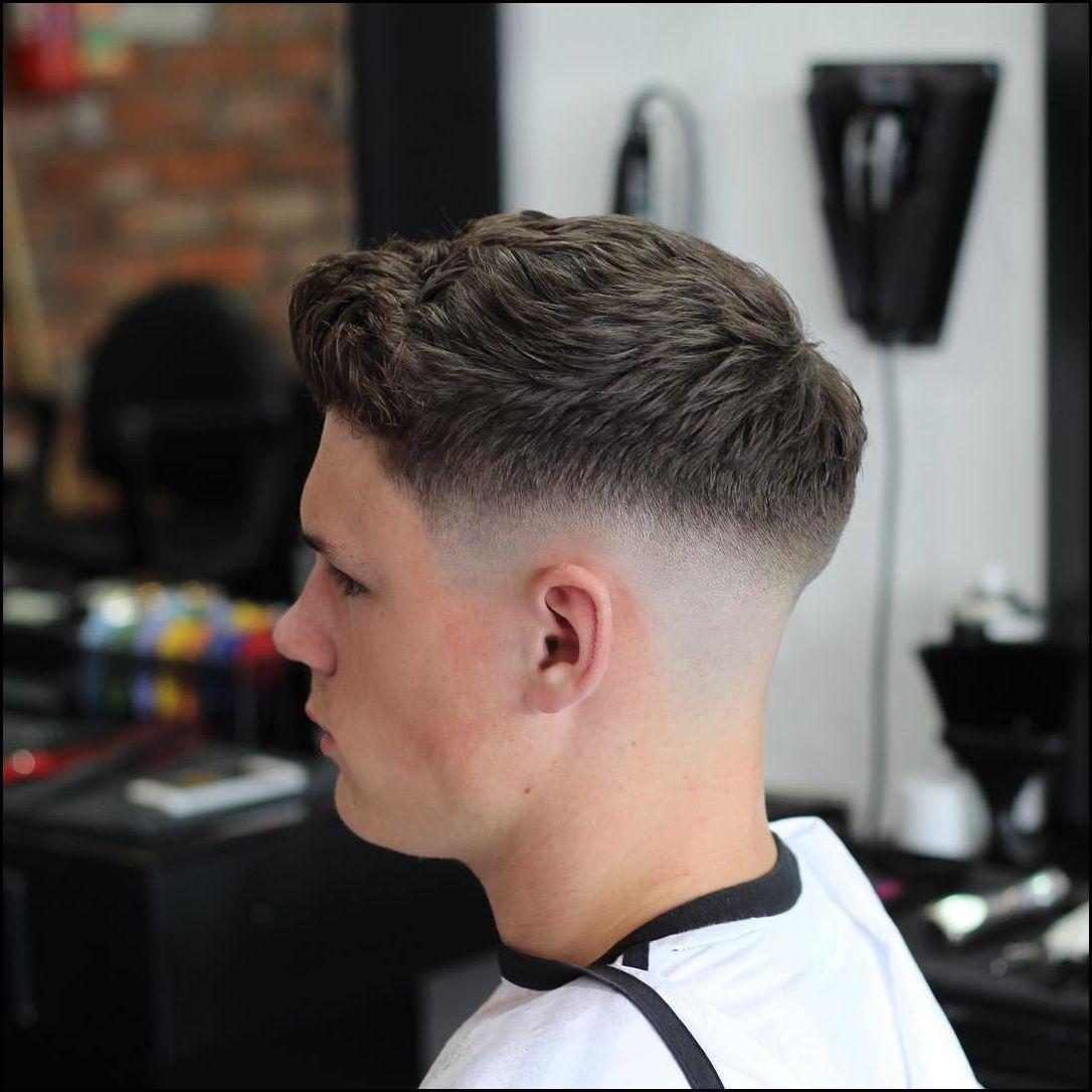 Manner Haarschnitt Arten